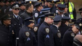 New York City Police Union Urges Officers to Help ICE Agents, Defying Sanctuary City Policies
