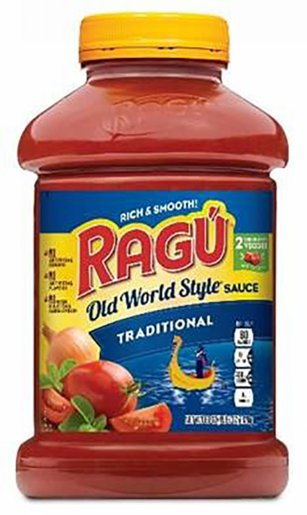RAGÚ® Old World Style Traditional