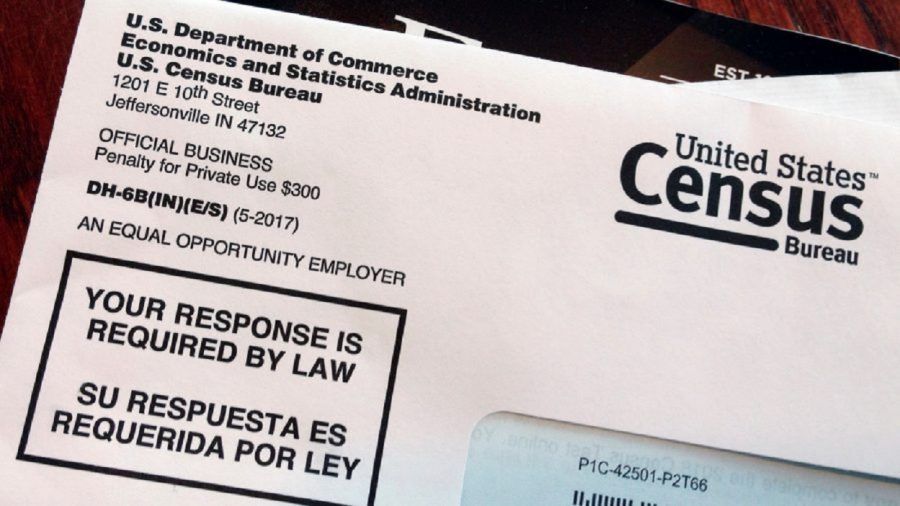 Possible 'Legally Available Path' to Include Citizenship Question on 2020 Census, DOJ Attorney Says