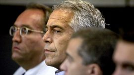 Judge Orders Jeffrey Epstein Held Without Bail