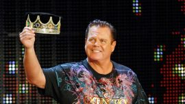 "Wrestling Legend Jerry ""The King"" Lawler Sues Sheriff's Department for $3 Million Over Death of Son"