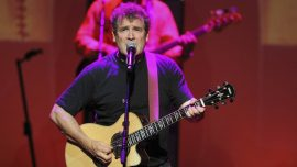 South African Musician Johnny Clegg Dies After Cancer Battle