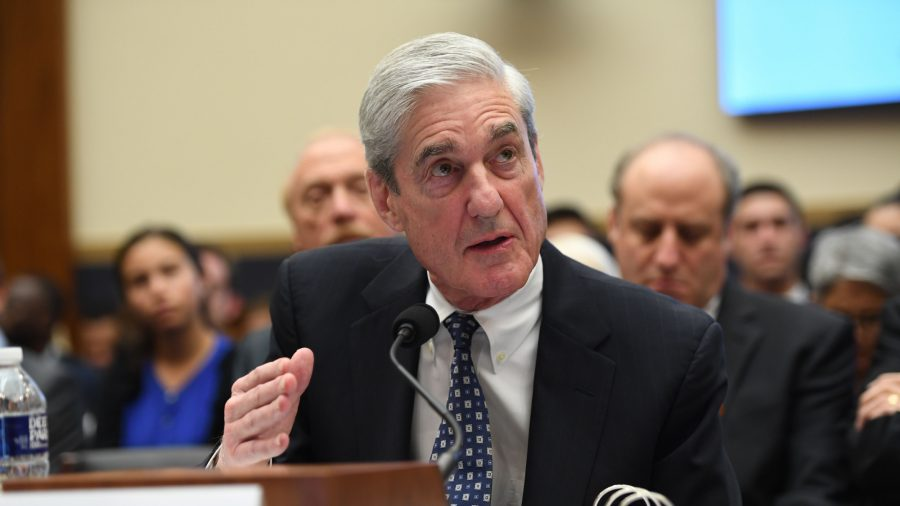 White House: Mueller Testimony 'Epic Embarrassment for Democrats'