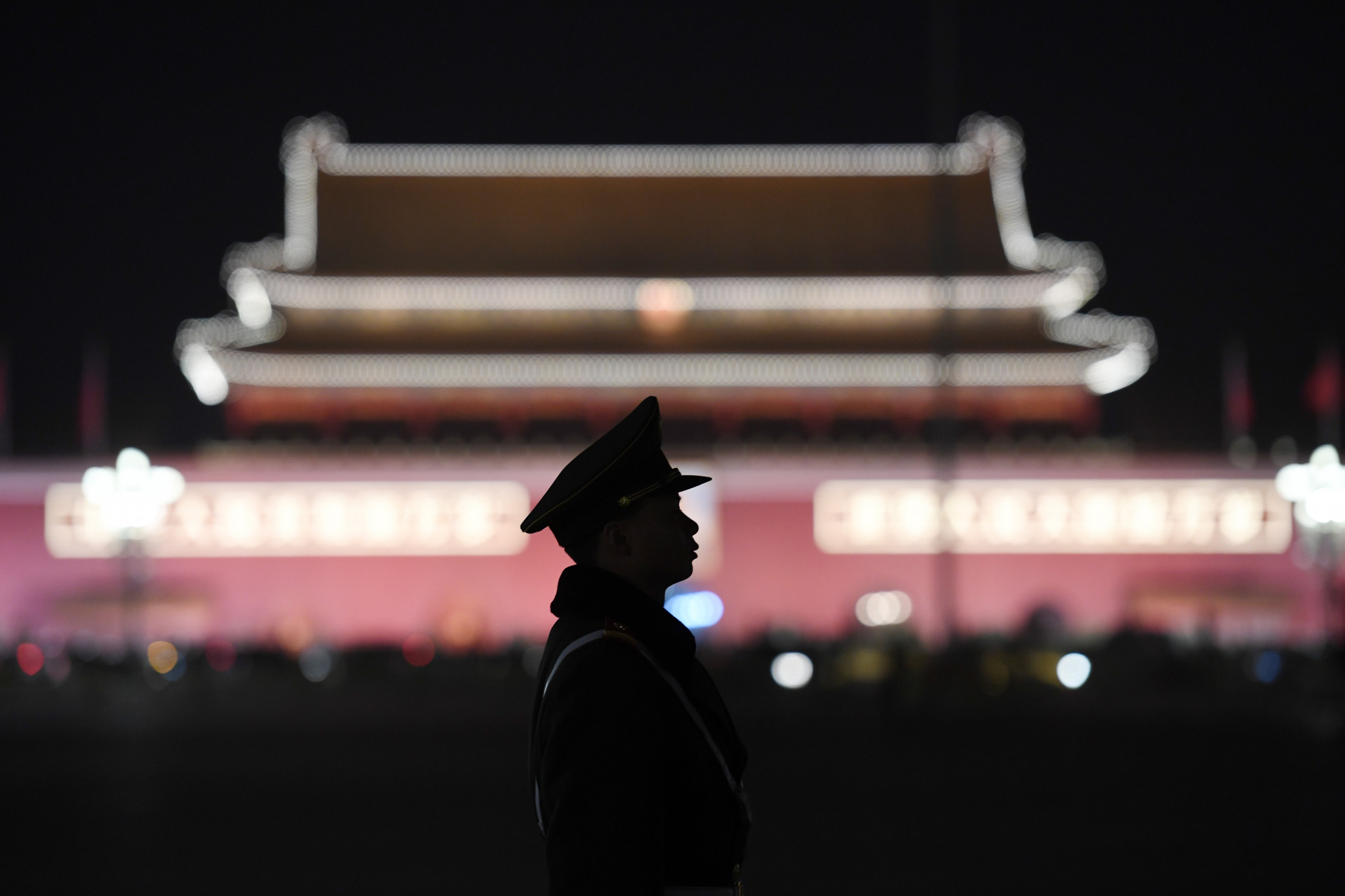 The World Faces a Choice on the 70th Anniversary of the Chinese Communist Party
