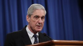Judge: Department of Justice Must Turn Over Mueller Grand Jury Material to Democrats