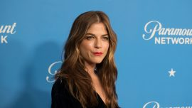 Television Celebrity Selma Blair Reveals She Is 'Seemingly Sicker' in Her Battle Against MS