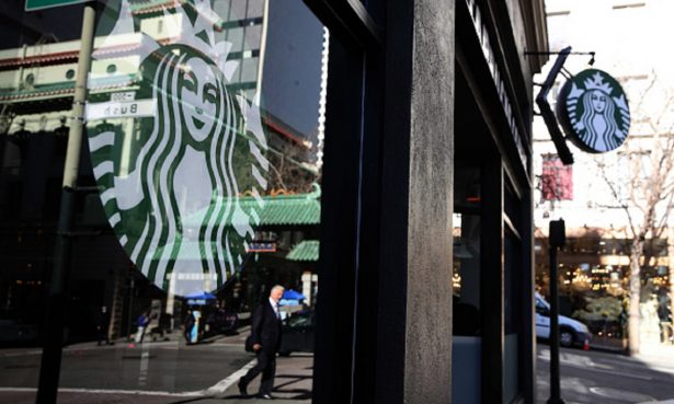 Starbucks Barista Asked Arizona Cops To Leave Store On