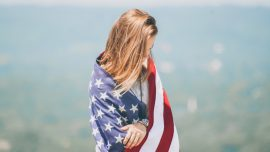 University Lists 'American' and 'America' as Words to 'Avoid' in Language Guide