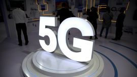 US Needs a Smarter 5G Spectrum Strategy Says FCC Commissioner