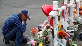 Death Toll Reaches 23 From Last Year's Mass Shooting in El Paso, Texas