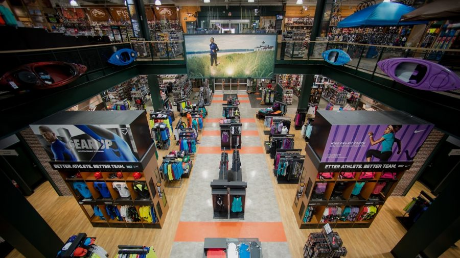 Dick's Sporting Goods CEO Says Company Destroyed $5 Million Worth of 'Assault Rifles'