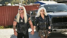 Dog the Bounty Hunter's Daughter Thanks Fans for Supporting Engagement
