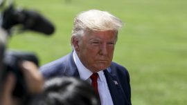 Trump Says He's Suing 'Multiple People' for Violating Confidentiality Agreements