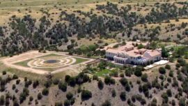 Retake State Land Leased to Jeffrey Epstein, New Mexico Official Urges