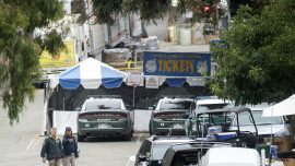 Gilroy Festival Shooter Had a 'Target List' of Religious and Political Groups