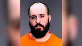 Woodbury Father Charged in Death of His Baby Son