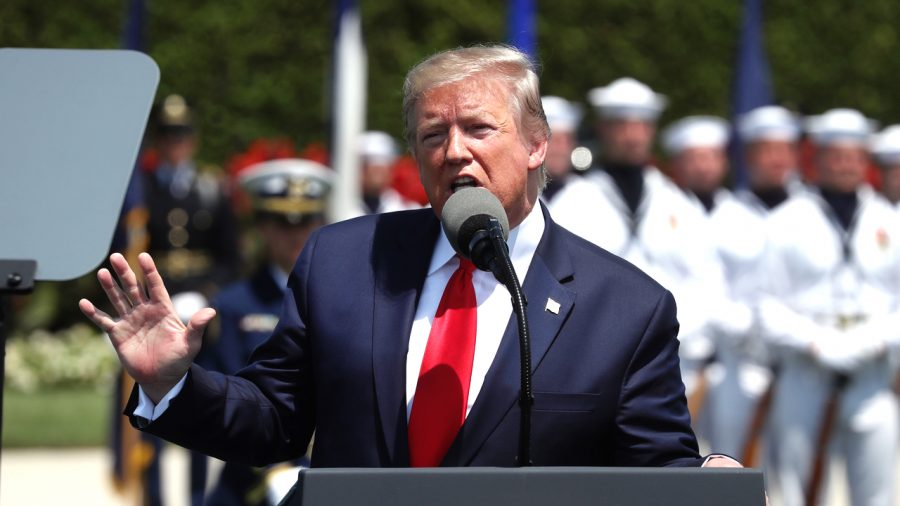Media Publishes Misleading Headlines About Trump's Comments Following Weekend Shootings