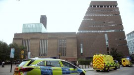Teenager Accused of Throwing 6-Year-Old Boy From London's Tate Modern Gallery Named