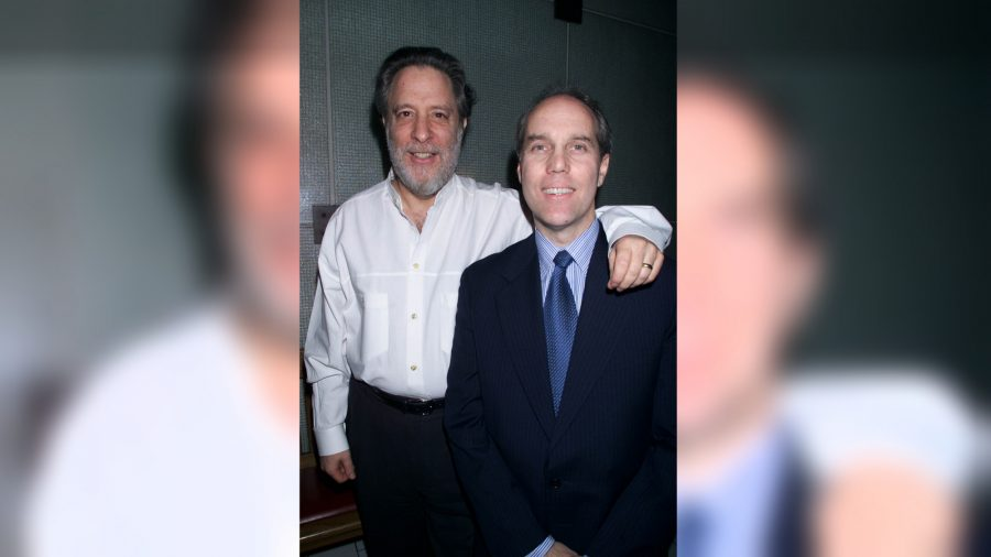 Broadway Producer Ben Sprecher Arrested on Child Pornography Charges