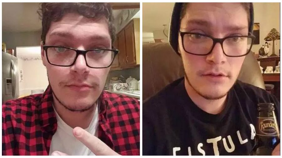 Ohio Shooting Suspect Described Himself as a Socialist, Advocated Violence Against 'Fascists'