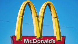 10-Year-Old Girl Steals Mother's Car, Tries to Drive to McDonald's by Herself