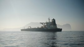 5 Iranian Tankers Sailing to Venezuela, Defying US Sanctions