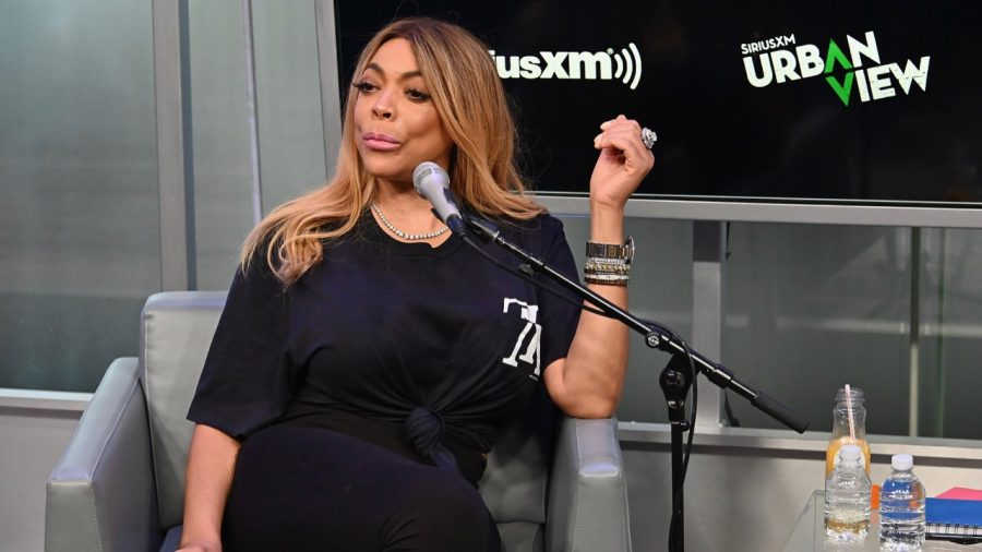 Wendy Williams Addresses Rumors About Her Talk Show Ending
