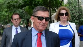 DOJ Recommends 0 to 6 Month Sentence for Michael Flynn