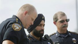 Texas Deputy Sandeep Dhaliwal Killed in Line of Duty, Honored by Community