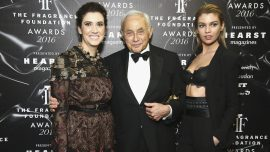 Victoria's Secret Boss Les Wexner Refers to Jeffery Epstein as 'So Sick, so Cunning, so Depraved'