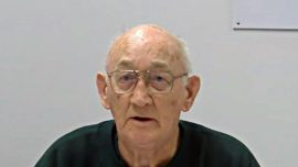 Catholic Church Reaches Settlement for Man Raped as Boy by Pedophile Priest Gerald Ridsdale