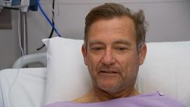 Australian Hiker Rescued; Crawled With Broken Leg for Two Days