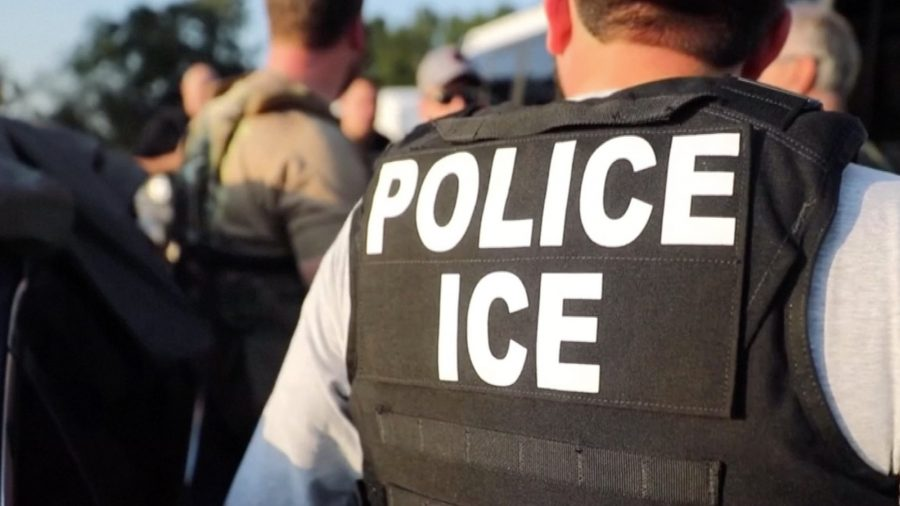 Illegal Immigrant Who Was Ordered to Be Deported Convicted of Child Rape