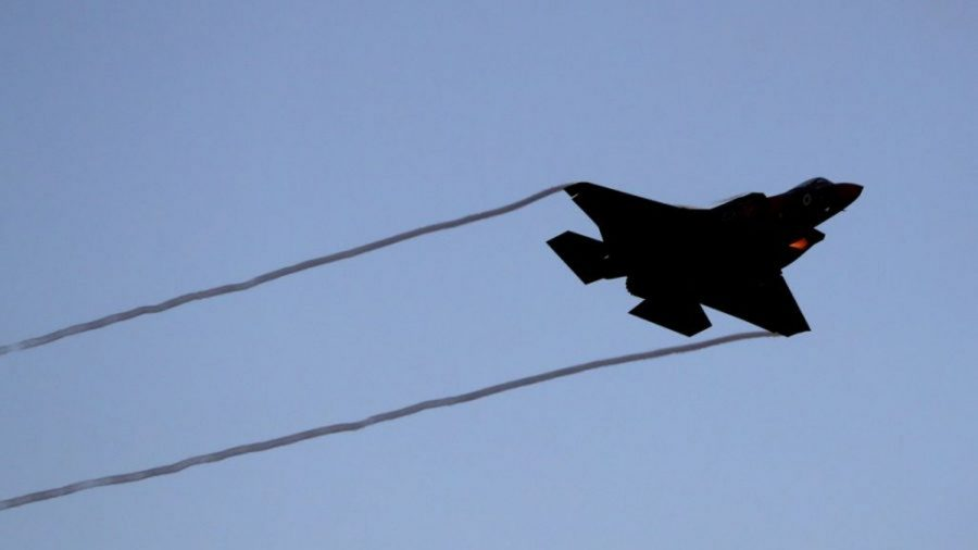 Unidentified Air Raids at Iran Backed Militia Camps in Syria Cause 21 Deaths