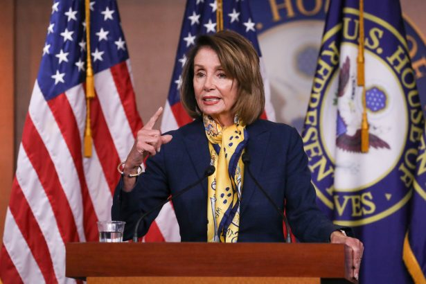 Assessing the Most Dangerous 'What Ifs' of the Democrats' Impeach Trump Frenzy