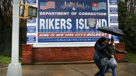 One of America's Largest Jails to Be Shut Down by Mayor Bill de Blasio