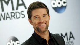 One Dead After Country Singer Josh Turner's Road Crew Bus Crashes