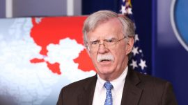 Former Trump Adviser John Bolton Won't Testify Without Being Subpoenaed: Lawyer