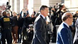 Flynn Accuses Prosecutors of Hiding Exculpatory Evidence, Demands They Be Removed