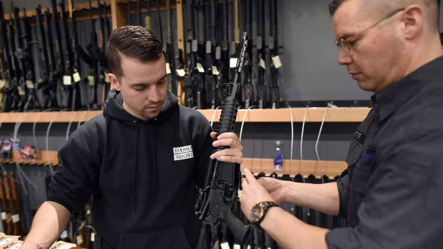 New Jersey Gun Dealers Face More Restrictions Under Governor Murphy's Order
