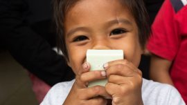Changing the Lives of Millions With a Bar of Soap