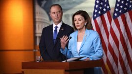 House to Take First Vote in Impeachment Inquiry