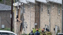 One Dead After Small Plane Crashes Into Apartment Complex in Atlanta Area