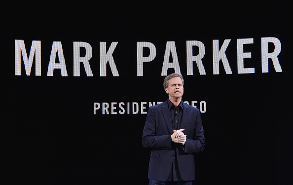 Nike CEO Who Supervised Controversial Kaepernick Ads to Hand Over Position to Former eBay CEO