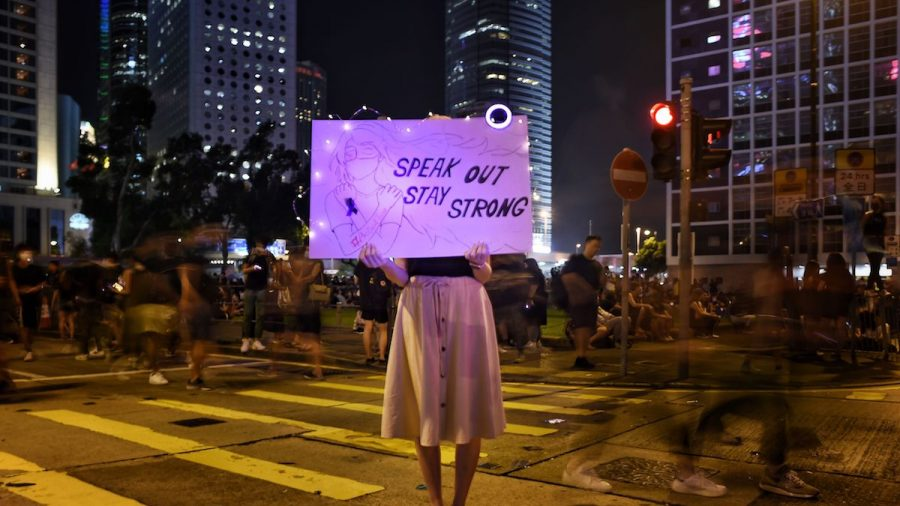 China in Focus (June 25): Teenager Accuses Hong Kong Police of Sexual Assault