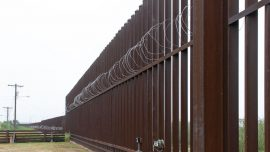 Border Patrol Cares for Toddler After Smugglers Posing as Family Tried to Enter the US