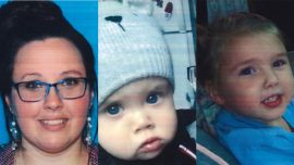 Missing Mom, 2 Children Found Safe After 'Frantic' Phone Call Made From Walmart