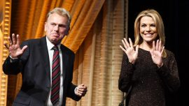 'Wheel of Fortune' Host Pat Sajak Has Emergency Surgery, Vanna White to Host in His Place