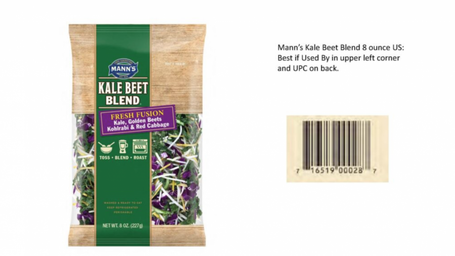 More Than 100 Vegetable Products Recalled Over Listeria Concerns