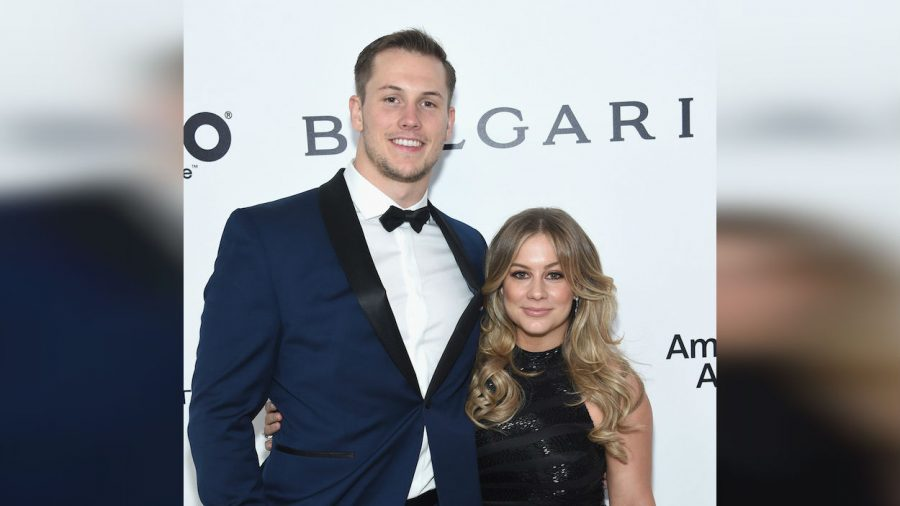Olympic Gold Medalist Shawn Johnson Announces Birth of Her First Baby